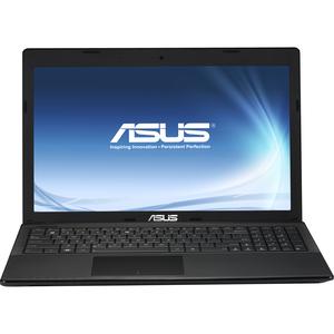 ASUS X55A-QH92-CB Intel Pentium B980 4GB 500GB 15.6in DVDRW HDMI Windows 8 Notebook Black