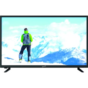 32IN LED HDTV BUILT-IN ATSC & NTSC SYSTEM HDMIHDCP INPUT COMPATIBLE HDTV 1080P/