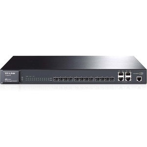 TP-LINK Jetstream 12-PORT PURE-GIGABIT L2 Managed Switch