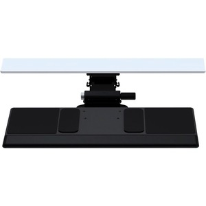 Humanscale M6G Black Mechanism STD Black Big Board No Mouse Platform No Palm Rest No Track