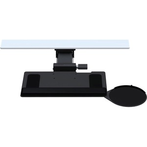 Humanscale 900 Standard Board 10SWIVEL Mouse Gel Palm Support 22TRACK