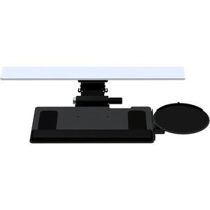 Humanscale 900 Keyboard Platform 8.5CLIP Mouse 22TRACK