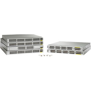 Cisco Nexus 2000 Series Fabric Extender - Rack-mountable