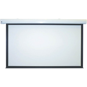 """EYELINE 282.1 cm (111.1) Electric Projection Screen - Yes - 16:9 - 188 cm (74"""") x 210.3 cm (82.8"""")"""""""