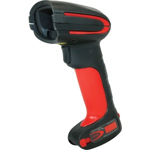 HONEYWELL GRANIT INDUSTRIAL BARCODE SCANNER-ONLY CORDLESS 1D/PDF417/2D ER FOCUS RED W/VIBRATOR