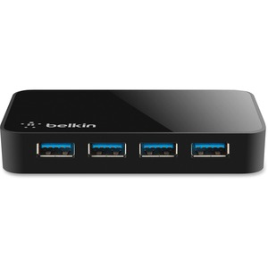 Belkin SuperSpeed USB 3.0 4-PORT Hub