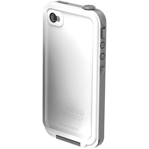 Lifeproof iPhone 4/4S WHITE Case