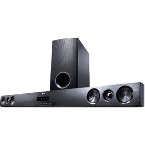 NB3510A Speaker System