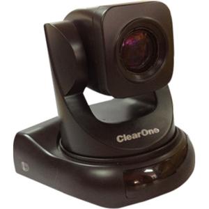 ClearOne COLLABORATE 910-401-192 Video Conferencing Camera - Black - RCA - EXview HAD CCD