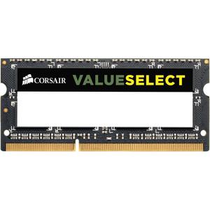 Corsair CMSO16GX3M2A1600C11 DDR3 1600MHz 16GB (2X8G) SODIMM Memory Module