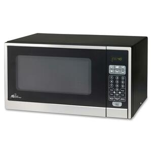 Royal Sovereign 1,000 Watt, 1 Cu. Ft. Countertop Microwave Oven (Price Per Each Piece) RMW100030S