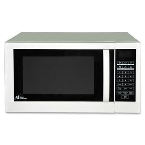 Royal Sovereign 1,000 Watt, 1 Cu. Ft. Countertop Microwave Oven (Price Per Each Piece) RMW100030W
