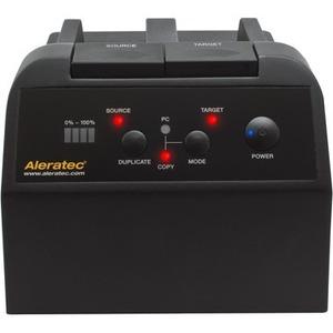 ALERATEC - DT SB 1:1 HDD COPY DOCK USB3.0 HARD DISK DRIVE DUPLICATOR
