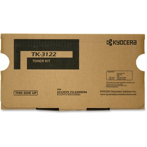 Kyocera Tnr for FS-4200DN and Ecosys MFP M3550IDN Yield 21000 Pages
