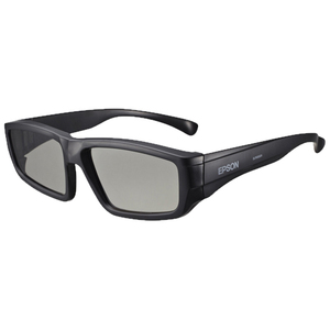 Epson Passive 3D Glasses for Adults (ELPGS02A) - For Television - Polarized