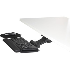 Humanscale 500 Keyboard Platform 20 Gel Palm Support