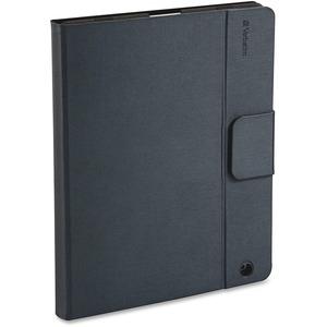 VERBATIM Folio Slim with keyboard for iPad and iPad 2