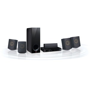 1000W 5.1ch 3D Smart Home Theater System BH6730S
