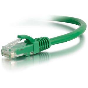 CAT6 Patch Cable UTP 2 Packs of 25 pcs Black Box CAT6PC-015-GN-25PAK