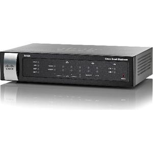 Cisco RV320 Dual WAN VPN Router **