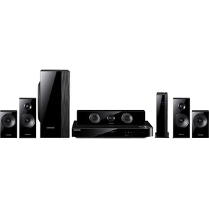 HT-F5500W 5.1 Channel Home Theater System