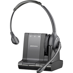 PLANTRONICS W710-M,SAVI 3IN1,OTH MON,MSFT CERT,DECT 6.0,NA headset