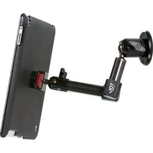 The Joy Factory Tournez MMU104 Wall Mount for iPad-Tablet PC - Carbon Fiber