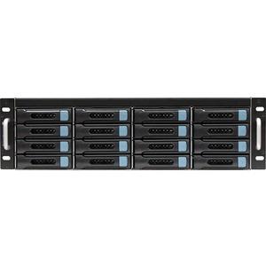 AIC XJ3000-3163S DAS Array - 16 x HDD Supported
