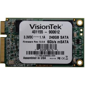 Visiontek mSATA SSD 240GB