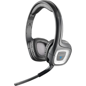 PLANTRONICS HEADSET WIRELESS PC STEREO AUDIO 995