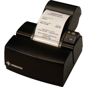 Addmaster IJ7100 Inkjet Printer - Monochrome - Desktop - Receipt Print