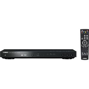 BD-S473 Blu-ray Disc Player