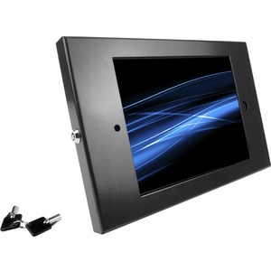 Compulocks iPad Full Jacket Enclosure Black