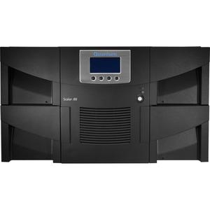 Quantum Scalar i80 LSC18-CH6J-250H Tape Library