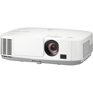 NEC WXGA LCD 4000ENTRY LEVEL INSTALL PROJECTOR