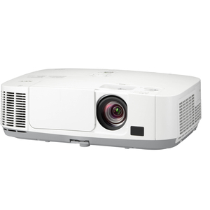 NEC DISPLAY SOLUTIONS 5000-lumen Entry-Level Professional Installation Projector