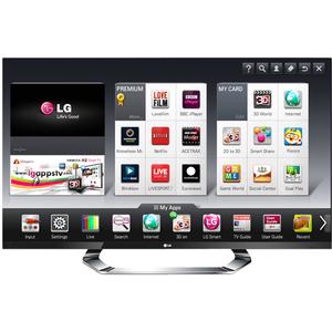 LG Cinema 3D Smart TV | Product overview | What Hi-Fi?