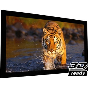 """EluneVision Reference Fixed Frame Projection Screen 