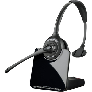 HIGH DENSITY WIRELESS MONAURAL HEADSET