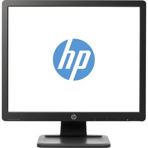 HP Essential P19A 19inSXGA LED LCD Monitor - 5:4 - Black - 19inClass - 1280 x 1024 - 250