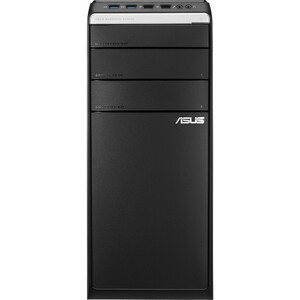 Asus M51AC-US004S Desktop Computer - Intel Core i7 i7-4770 3.40 GHz M51ACUS004S