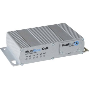 MultiTech HSPA+ Cellular Modem with Serial Connector