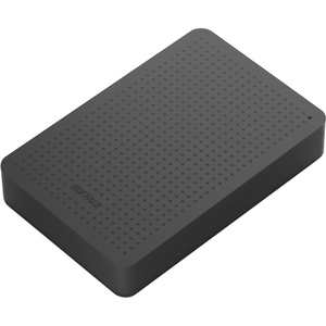 BUFFALO MiniStation USB 3.0 2 TB Portable Hard Drive (HD-PCF2.0U3GB)