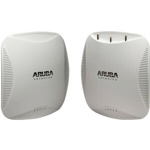 Aruba Instant IAP-225 Wireless Access POINT 802.11AC 3X3:3 Dual RADIO Integr