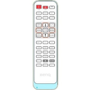 BenQ Projector Remote for W1500 - For Projector