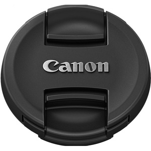 CANON Lens Cap - 58 mm Fixed Lens Supported