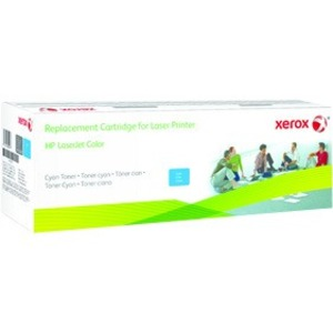 Xerox Toner Cartridge | Cyan