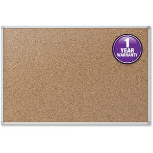 Mead Classic Cork Bulletin Board - 24