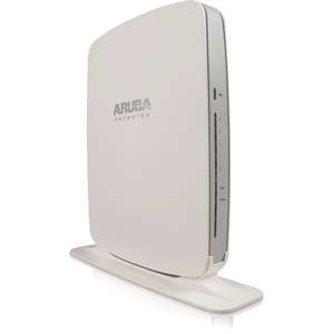 Aruba RAP-155 Remote Access Point (Wireless 5X10/100/100 BASE-T USB) - Restric