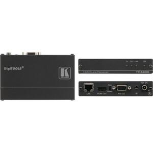 HDMI, BIDIRECTIONAL RS-23 IR OVER HDBASET TWISTED